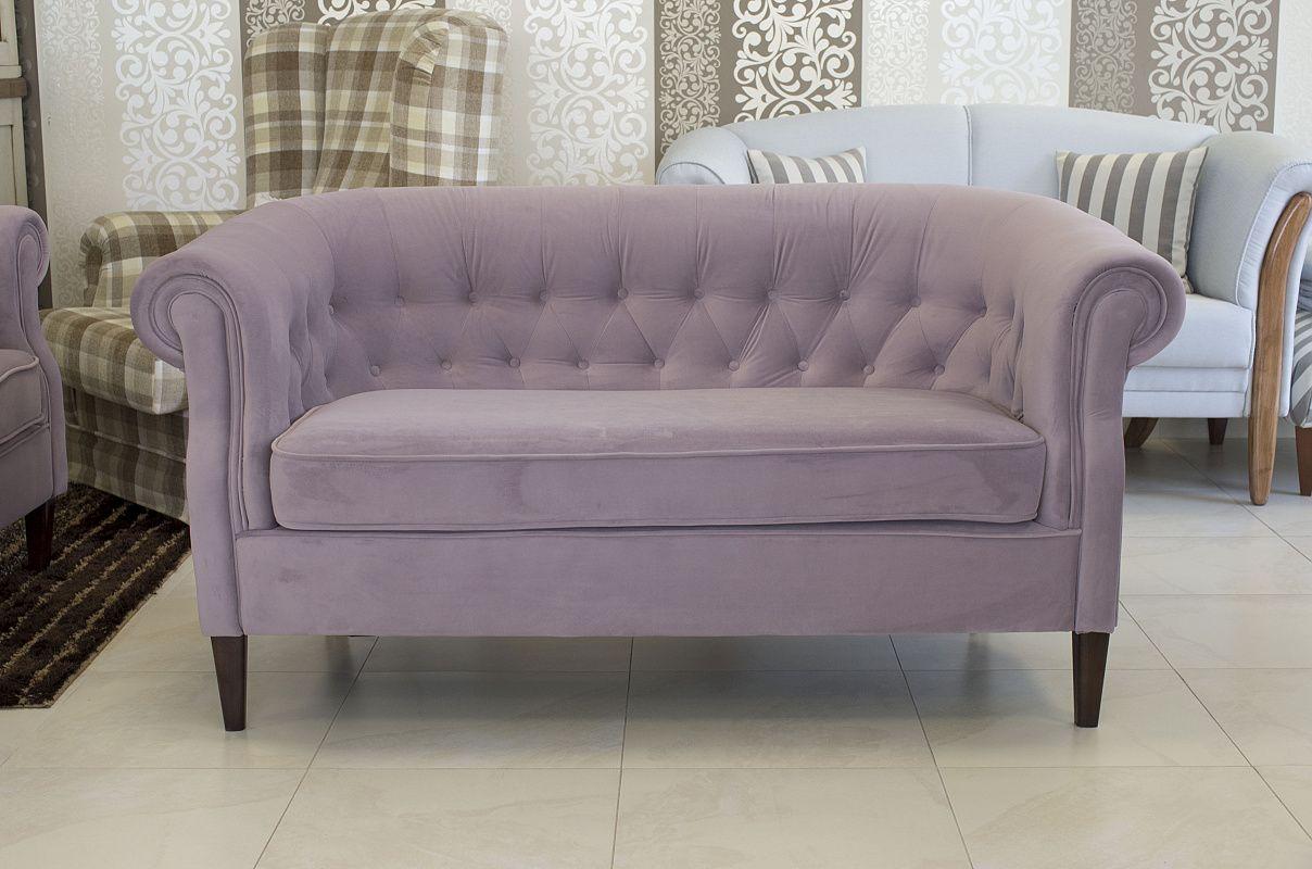Interiérová fotografia - predajňa nábytku