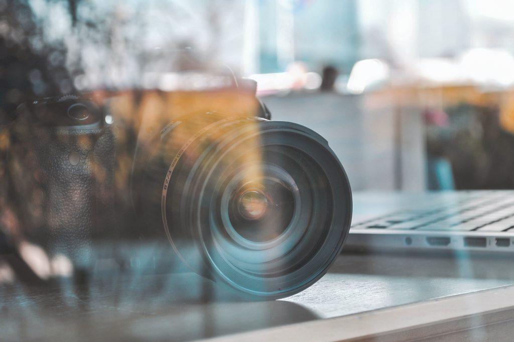 Fotografovanie, fotografické služby